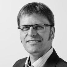 Arnold van der Holst